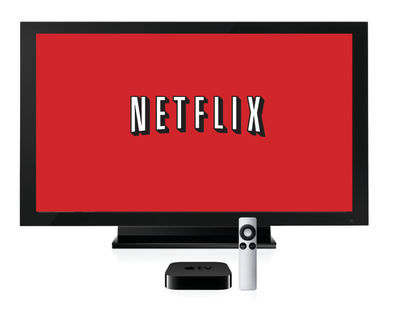 American Netflix DNS